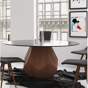 Round Dining Table Base Only Wayfair