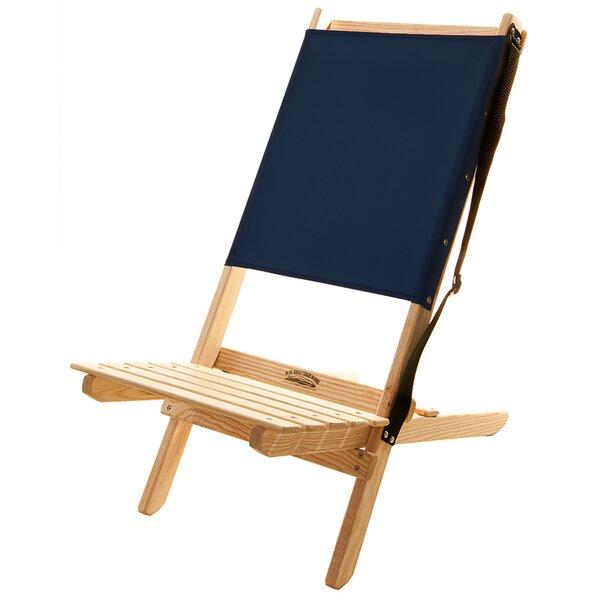 blue ridge chair works folding beach chair wayfair