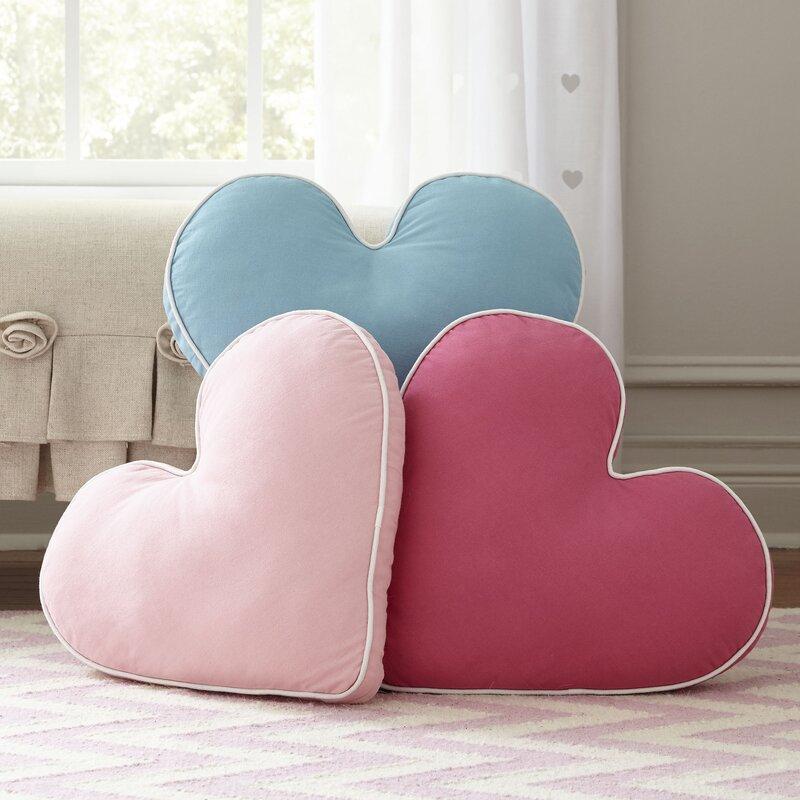 Afbeeldingsresultaat voor heart pillow