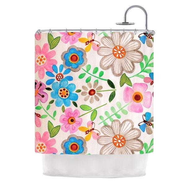 Kids\' Shower Curtains You\'ll Love | Wayfair