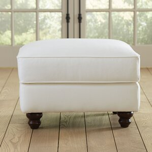 Huxley Ottoman by Birch La..