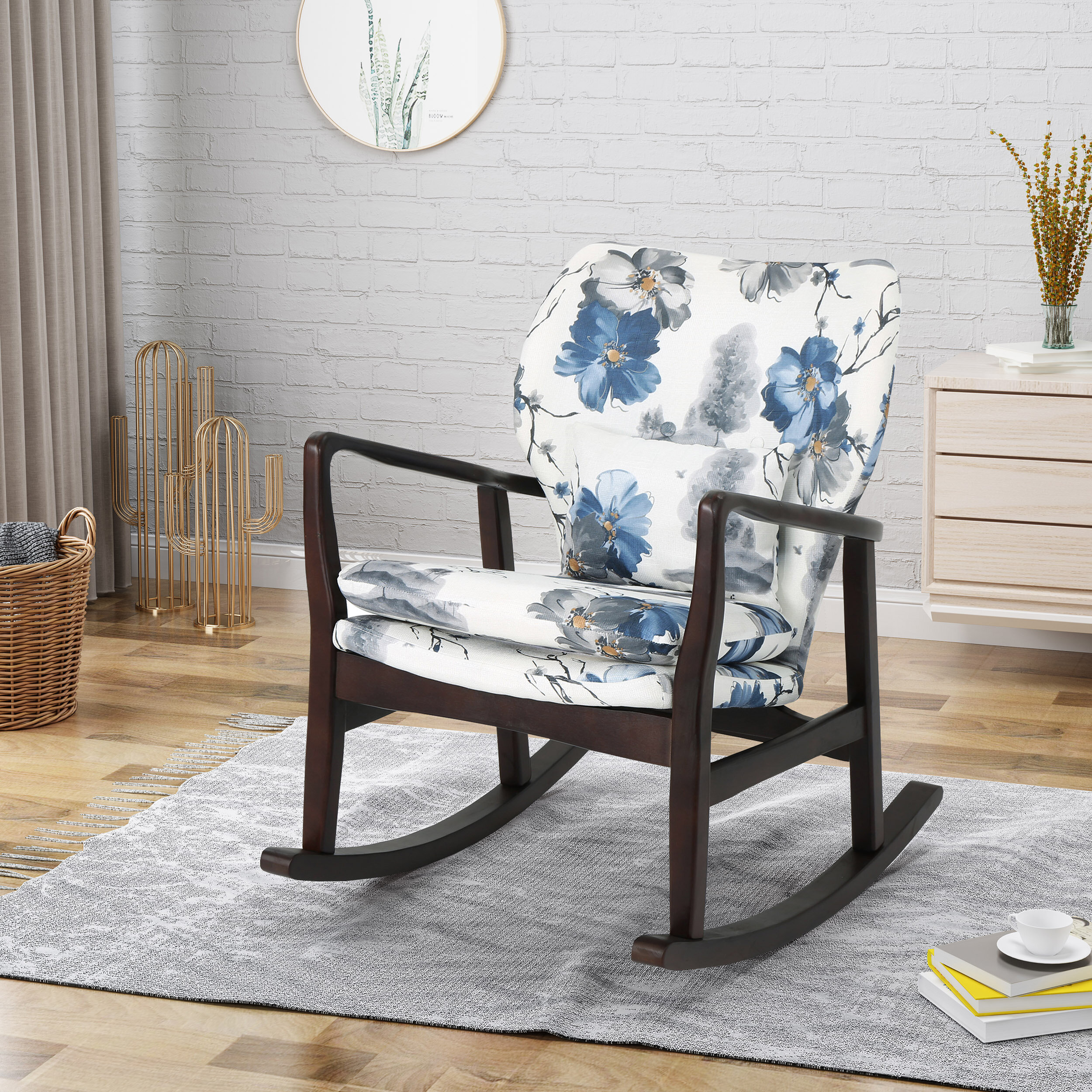 Charmant Winchell Rocking Chair