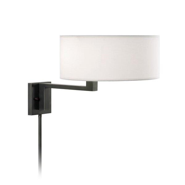 Wall Sconces Next To Tv: Sonneman Quadratto Swing Arm Lamp