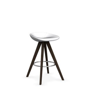 Palm W - Upholstered stool