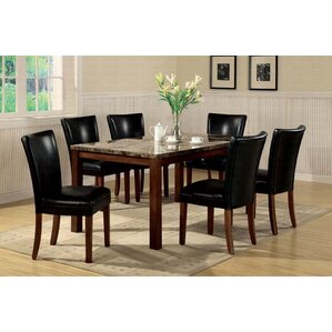 Milltown Rectangular Dining Table by Charlton Home