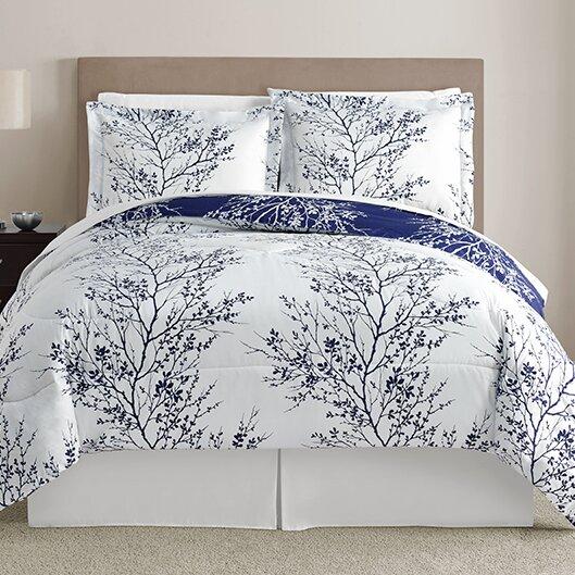Charlton Home Kulshan 8 Piece Comforter Set Amp Reviews