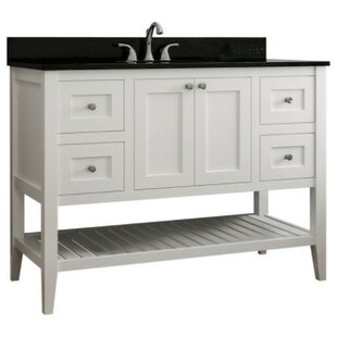 Bathroom Vanities Without Tops Youll Love