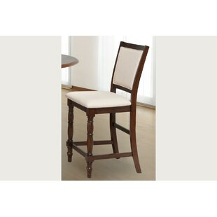 Gerry 24.5 Bar Stool (Set of 2)
