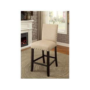 Rigby Counter Height Upholstered Dining Chair (Set of 2)