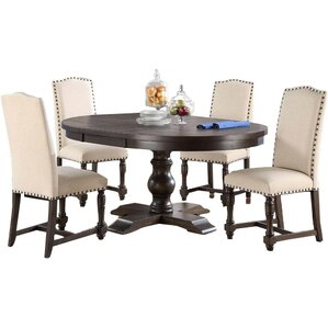 Oval Kitchen U0026 Dining Tables Youu0027ll Love | Wayfair