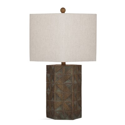 "Bay Isle Home Chinook 26"" Table Lamp"