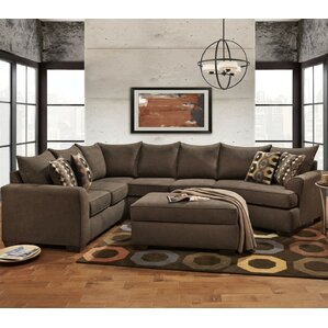 Casey Sectional by Wildon ..