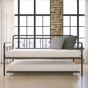 Truxton Twin Daybed by Gracie Oaks Image