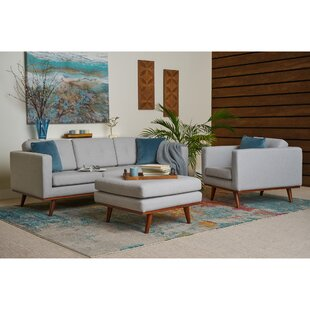 Modern Contemporary Living Room Sets Youll Love Wayfair