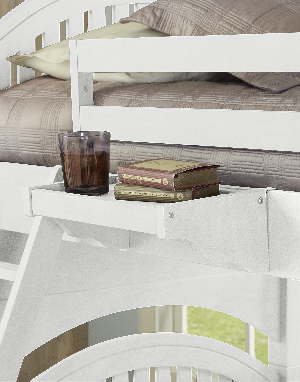 Harriet Bee Javin Bunk Bed Accessory Wayfair