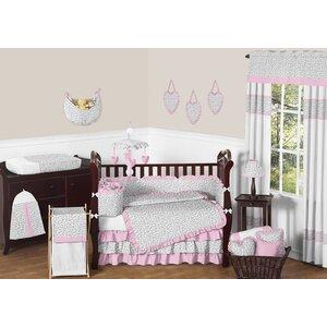 Kenya 9 Piece Crib Bedding Set