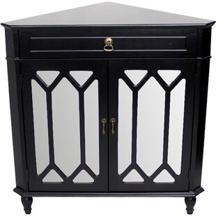 Small Black Corner Cabinet Wayfair - Black corner end table