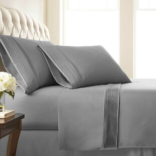 Split King Adjustable Sheets Wayfair