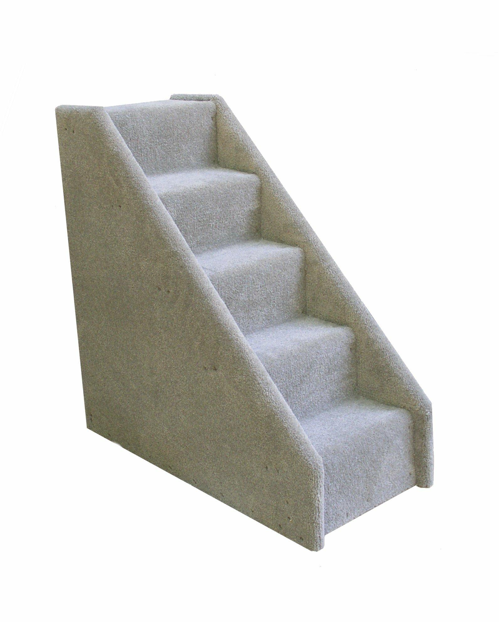 Genial Animal Stuff Bearu0027s Stairs™ 5 Step Mini Carpeted Pet Stairs U0026 Reviews |  Wayfair