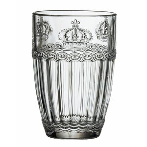 Victoria Crown 14 oz. Highball Glass (Set of 6)