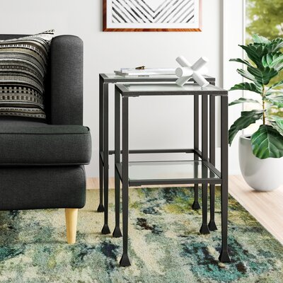 Nesting Tables You Ll Love In 2019 Wayfair
