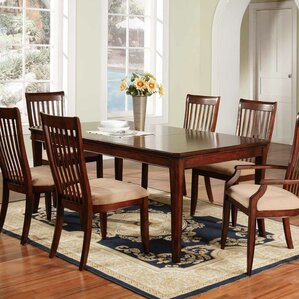 Chester Dining Table by Alcott Hill