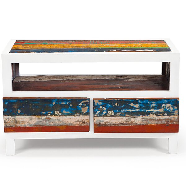 EcoChic Lifestyles Cruise Control Reclaimed Wood 40