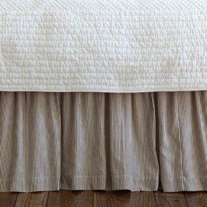 Erin Bed Skirt