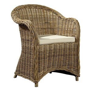 Batavia Barrel Chair by Furniture Classics LTD