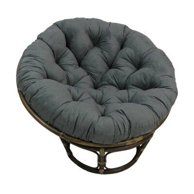 Round Rattan Chair   Wayfair