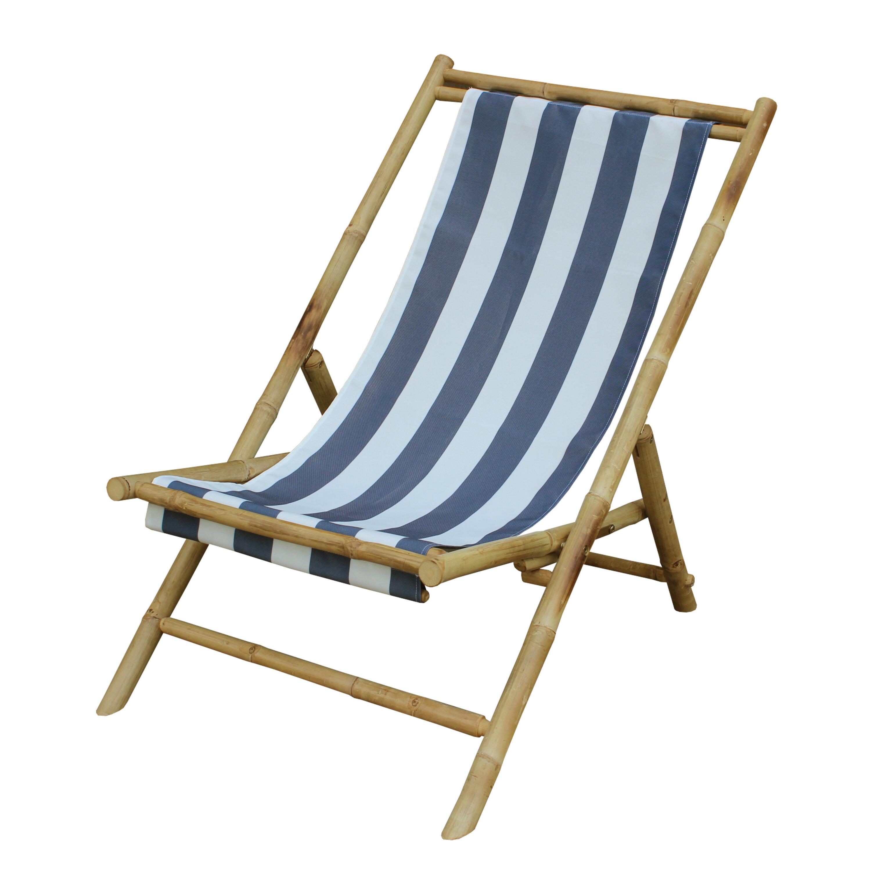 Superieur ZEW Sling Folding Beach Chair U0026 Reviews | Wayfair