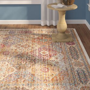 Enlow Ivory Area Rug