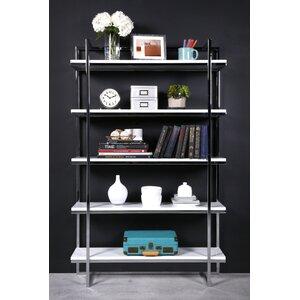 Mcgrady Etagere Bookcase