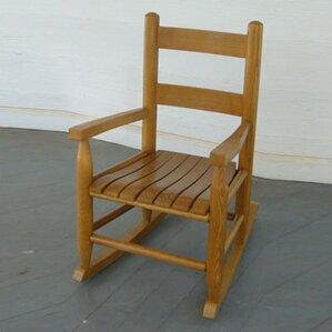 Barkman Childu0027s Rocking Chair