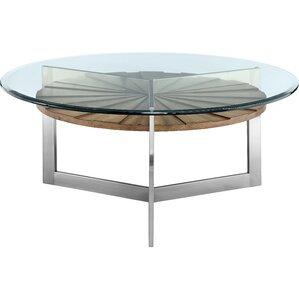 Galipeau Coffee Table by Brayd..