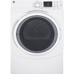 high efficiency electric dryer with steam