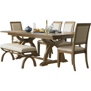 6 Piece Tolland Dining Set