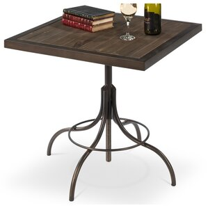 Sarreid Ltd Moerae Bistro Coffee Table