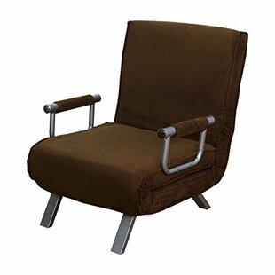 juarez convertible single sleeper futon chair single futon chair beds   wayfair  rh   wayfair