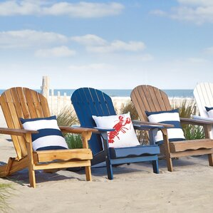 Ridgeline Foldable Adirondack Chair