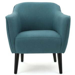Aurianna Arm Chair by Varick Gallery