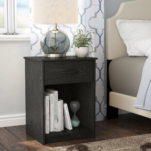 nightstands & bedside tables you'll love | wayfair Cute Night Tables