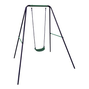 Child Outdoor Swing Playground Accessory Home Courtyard Kids Game Safe Swing Park School Funny Swing For Baby Toddler Sports & Entertainment