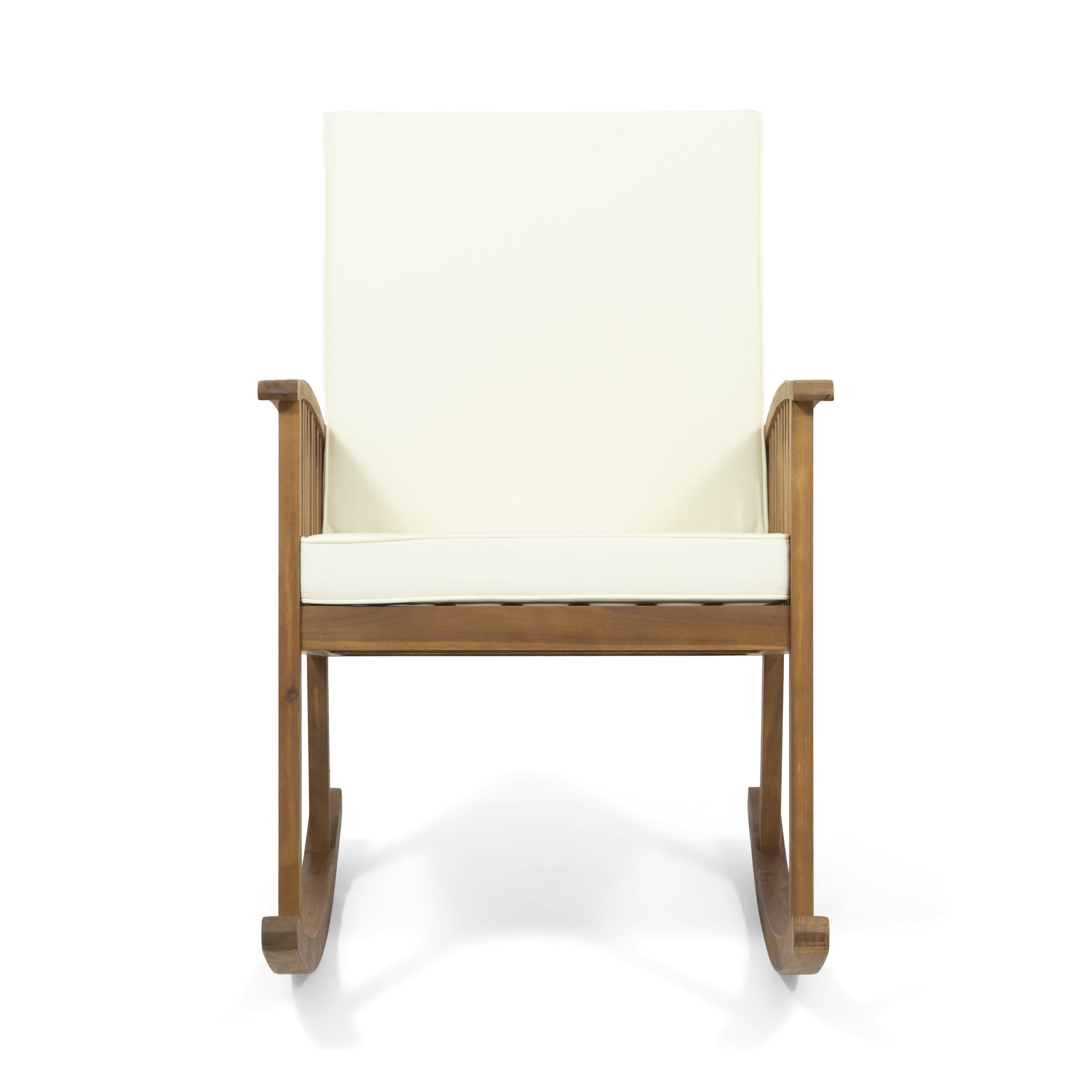 Fine Stamm Rocking Chair With Cushions Download Free Architecture Designs Rallybritishbridgeorg
