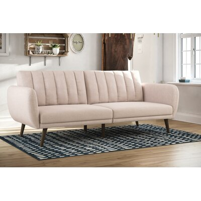 Brittany Convertible Sofa