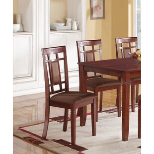Tippett Upholstered Dining Chair (Set of 2)