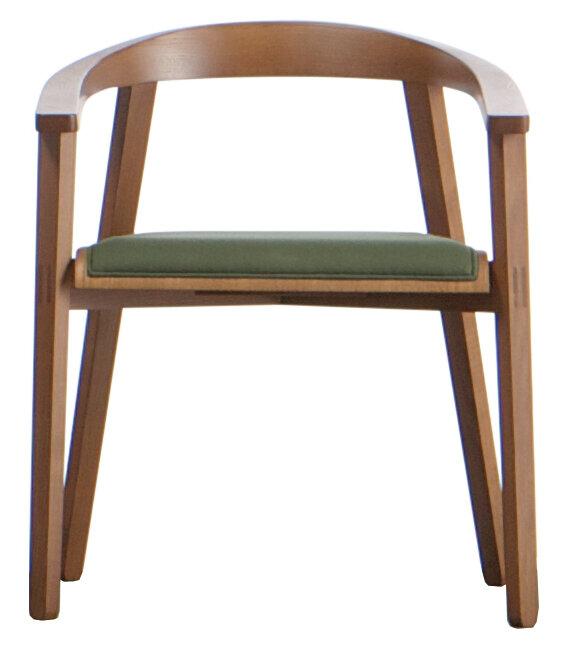 Adriano Toro Arm Chair   Wayfair