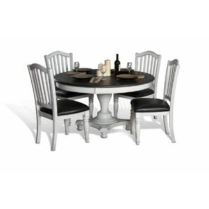5 Piece Dining Set by August Grove