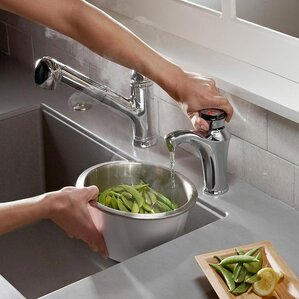 InSinkErator Hot Water Dispenser Faucet