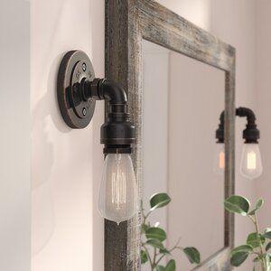 Celeste 1-Light Bath Sconce